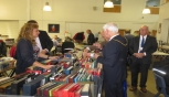 BROMLEY & BECKENHAM PHILATELIC SOCIETY STAMP & POSTCARD FAIR  11th FEBRUARY
