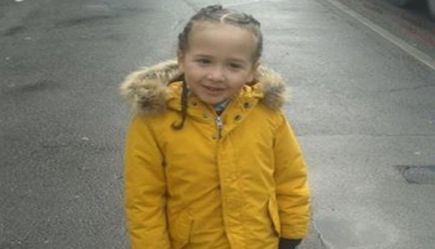 Beckenham toddler beaten to death – killer gets 18 years.