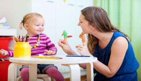 Bromley parents rekindle spark through trusted childcare platform