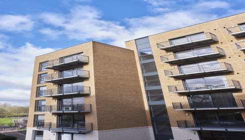 £13M RESIDENTIAL SCHEME BRINGS 65 NEW HOMES TO CROYDON