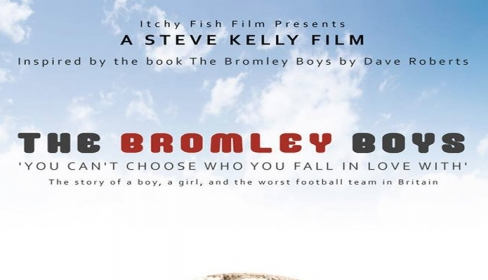 Budding film stars needed for local movie The Bromley Boys