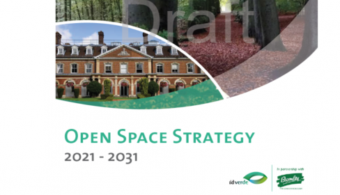 Bromley Council Open Space Strategy – have your say by 7 Jan 2021