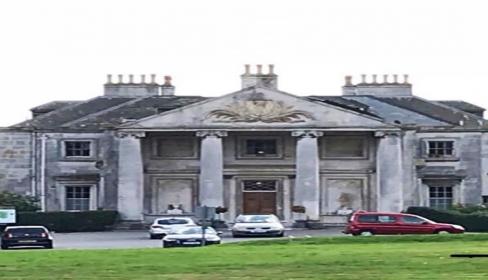 Car Park to close at Beckenham Place Park