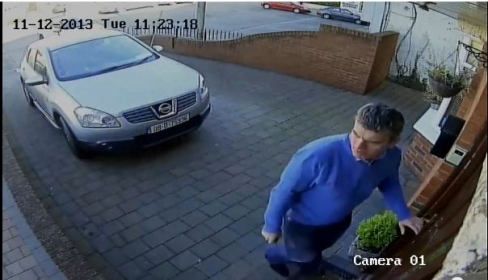 Household CCTV systems may need to be registered.