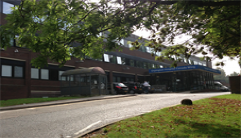Bromley blood testing service is changing from August 10 2020
