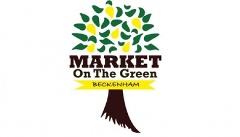 2 weeks to go until Market On The Green on Sat 14 May 2016