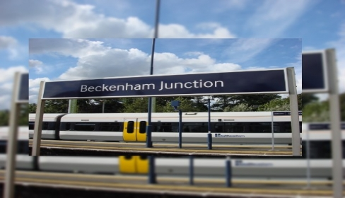 Save Thameslink rail services from Beckenham Junction (and succeeding Kent House, Penge East, Sydenham Hill, West Dulwich stations)