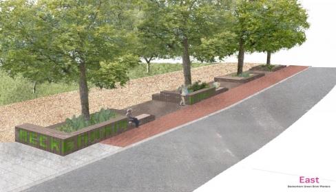 Beckenham High Street Improvements Update 24th July 2107