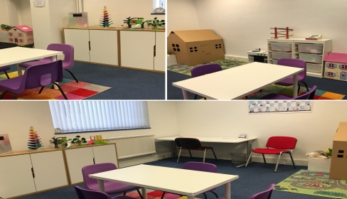 Sarah Buckley Therapies Speech and Language Therapy Clinic