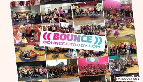 ((BOUNCE)) Beckenham Celebrates First Birthday this Spring