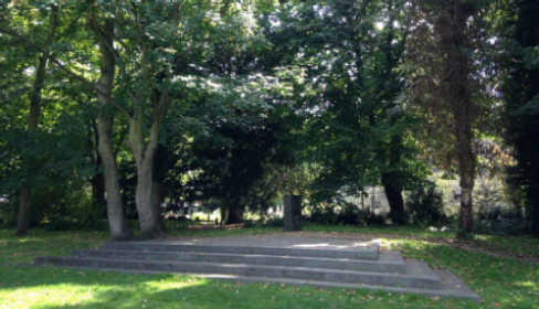 Competition – new canopy at Beckenham Green