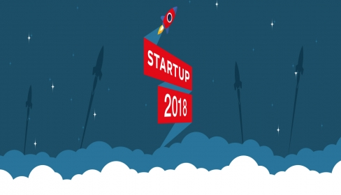 Standby to Start Up or Start Over your Business in 2018
