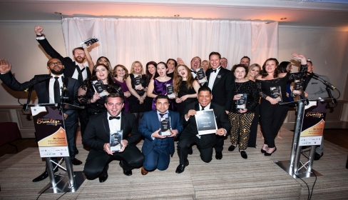 Bromley Businesses Shine in Local Awards